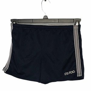 Limited Too Pull on Roll Down Logo Waist Shorts